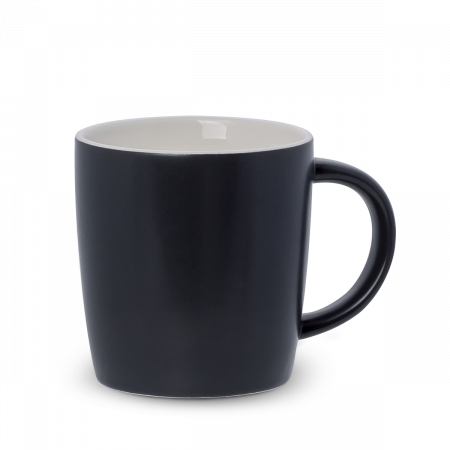 Teetasse grau 300 ml - Gaya RGB
