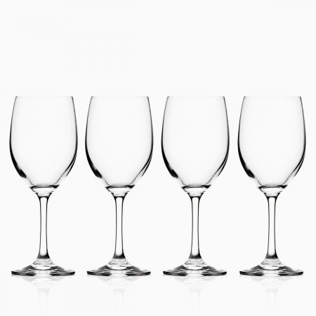 Chablis / Chardonnay-Set 350 ml 4 tlg. - Basic