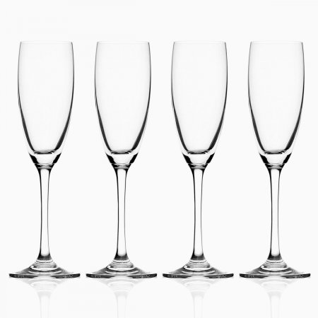 Champagner-Set 250 ml 4 tlg. - Basic